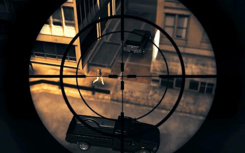 Kill Guy - 360 Shooting 1.1 screenshot 5