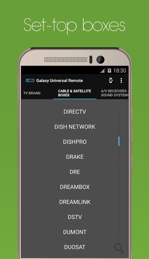 Galaxy Universal Remote 4 1 Apk Download Android Tools Apps
