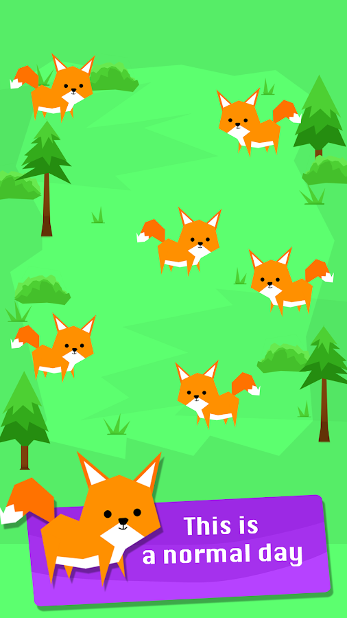 Fox Evolution - Clicker Game 8 0 0 APK Download - Android Casual Games