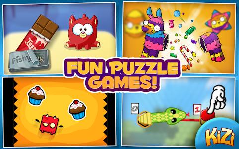 Kizi - Cool Fun Games 2.2.8 screenshot 5