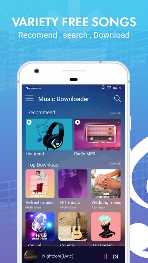 Music downloader - Best music downloader 2019 2 5 APK