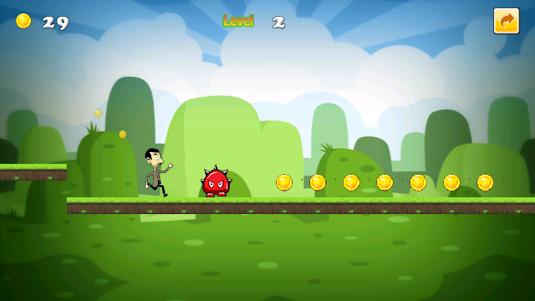 Super Mr Dean Adventure 2.0.2 screenshot 3