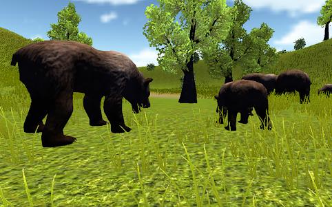 Wild Bear Sniper Hunter 2016 1.0 screenshot 14