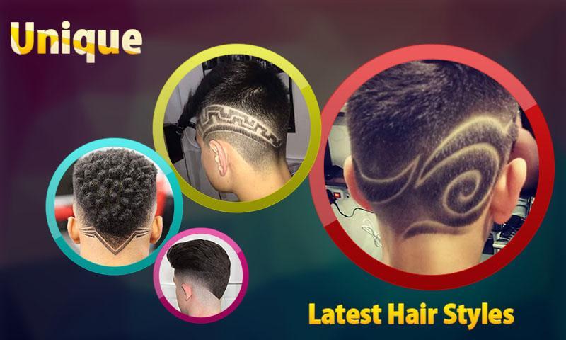 Stylish Boys Hair Styles 2017 27 Apk Download Android Catsauty