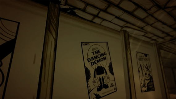 bendy and the ink machine download apk obb