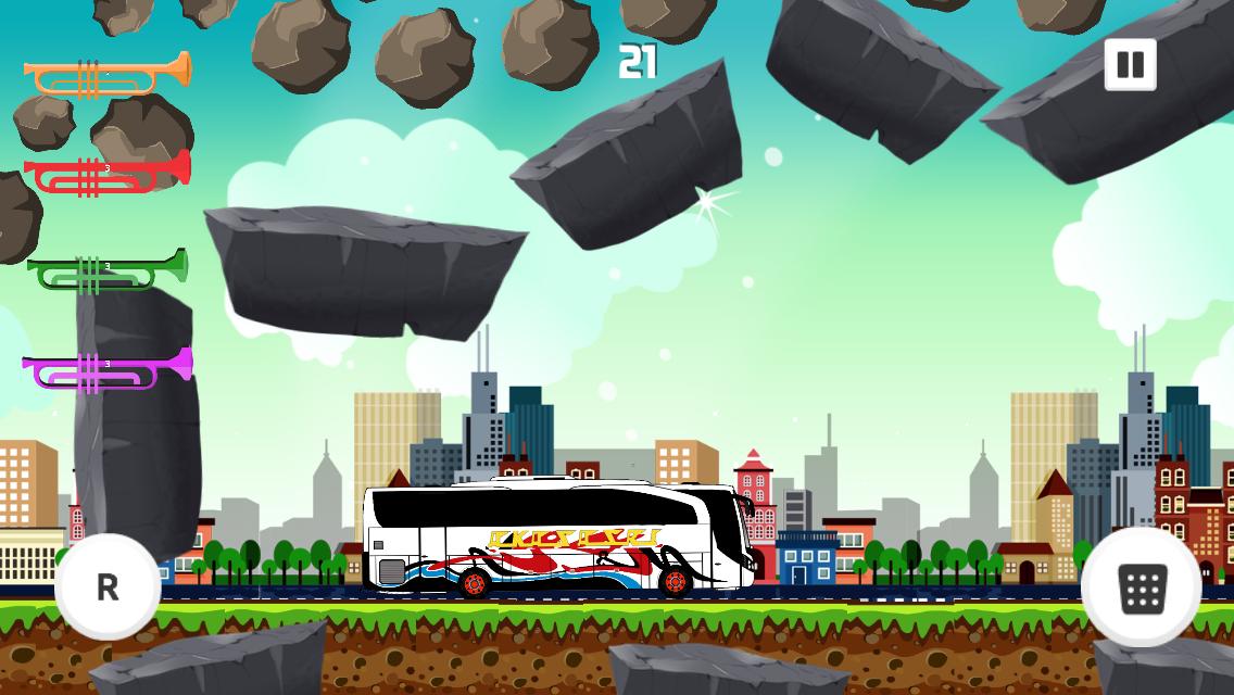 Akas Asri Bismania Simulator 1 Apk Download Android Racing