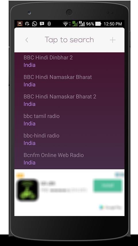 Radio India HQ 1 22 0 APK Download - Android Music & Audio Apps