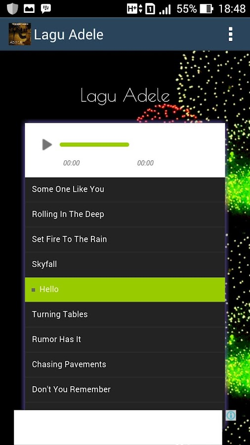Adele Hits MP3 1 0 APK Download - Android Music & Audio Apps