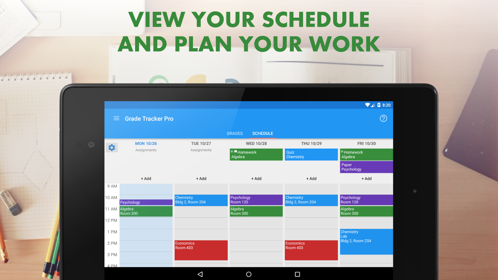 grade tracker pro free 4 94 apk download android education apps
