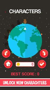 Circle Jump And Run 1.0 screenshot 7