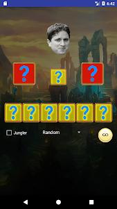 LRBG - LoL Random 2.1 screenshot 2