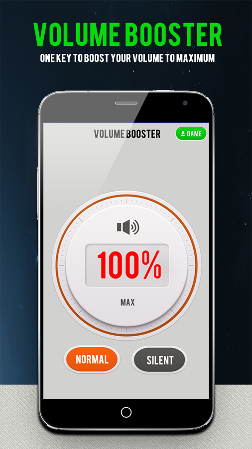 Volume Booster Pro 3 0 0 APK Download - Android Tools Apps
