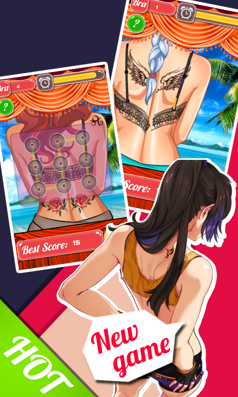 Xxx Games: Help Unhook The Bra 1.0 APK Download - Android ...