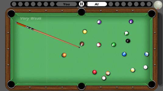 8 Ball Pool 2.0.21 screenshot 2