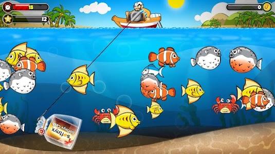 ¡Vamos a pescar!(SoftnyxCash) 1.00.00 screenshot 4