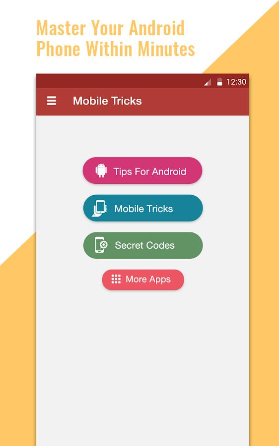 phone tricks secret shortcut 0 0 2 APK Download - Android