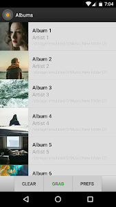 Album Art Grabber 6.0 screenshot 1
