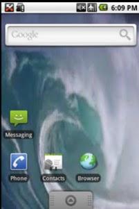 Surf Pacific Waves 1.0 screenshot 1