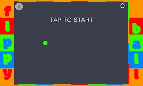 Flappy Color 1.0 screenshot 2