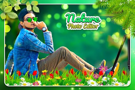 Nature Photo Editor New 1.9 screenshot 12
