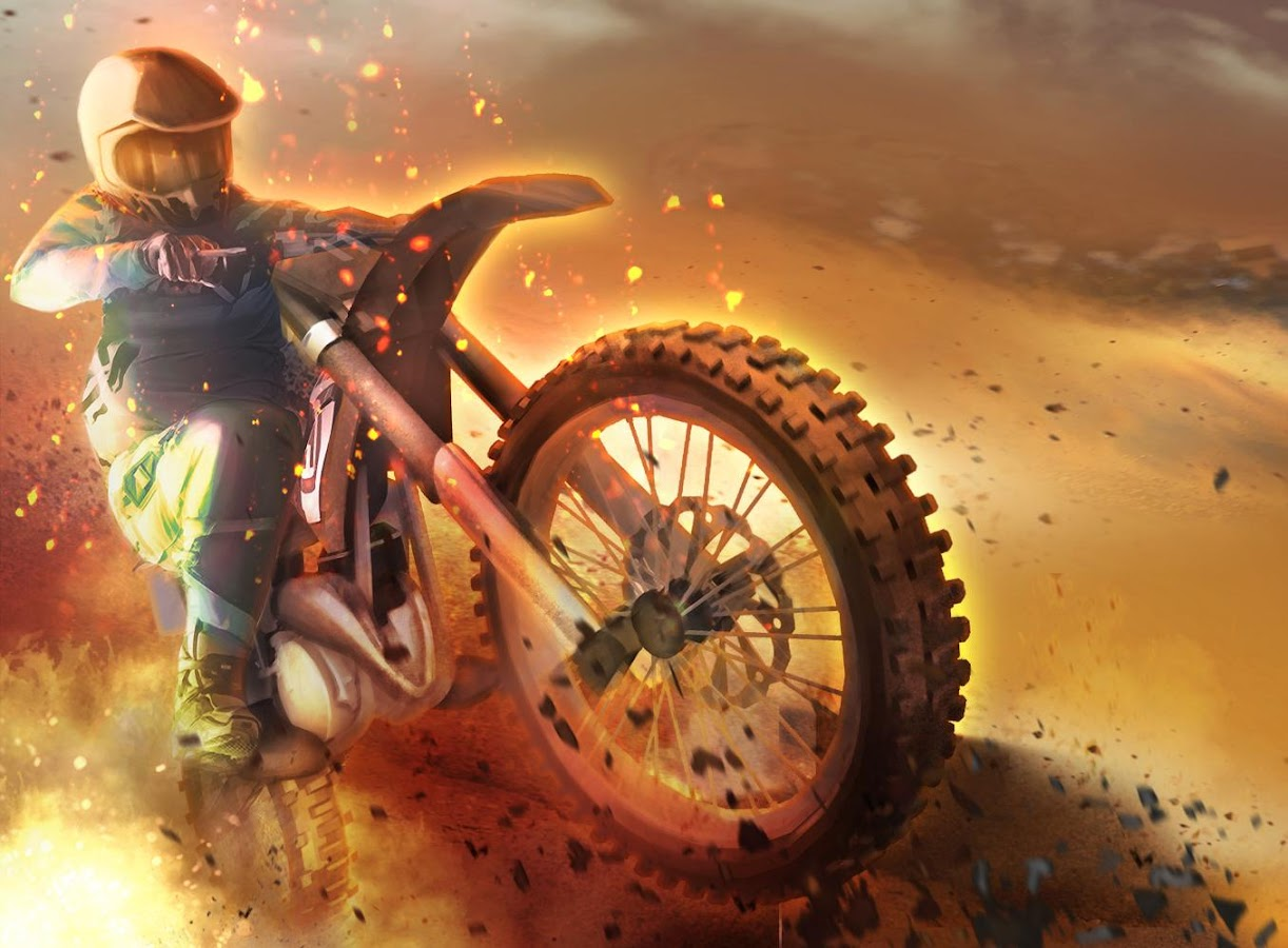 Trials Wipeout 2018 3 0 APK Download - Android Racing Games
