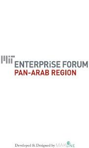 MITEF PAN-ARAB REGION 1.1 screenshot 1