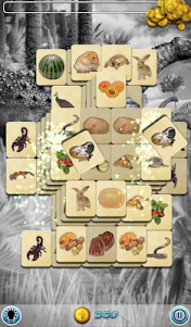 Hidden Mahjong: Jurassic Dinos 1.0.7 screenshot 3