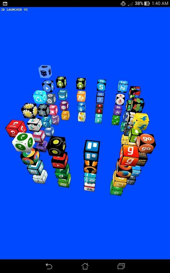3d Launcher Vs 3 1 Apk Download Android Tools Apps