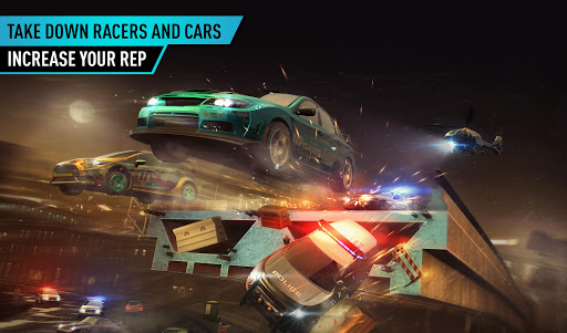 Need for Speed™ No Limits 5.0.4 screenshot 4