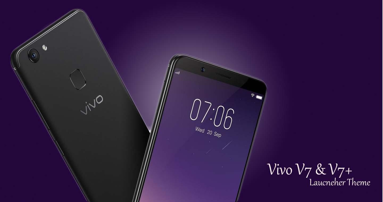 Theme for Vivo V7 / V7+ Plus 1 0 2 APK Download - Android