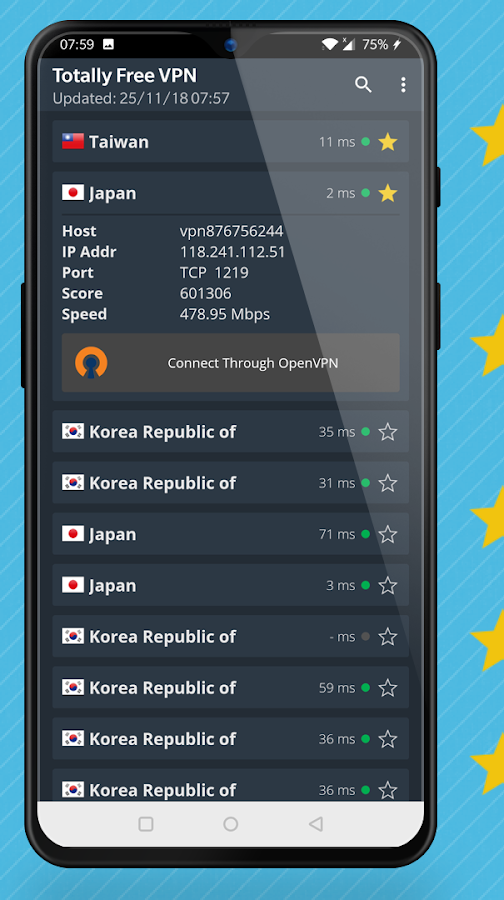 🌟Totally Free VPN🌟 Unlimited, Secure & Free! 1 11 2 APK