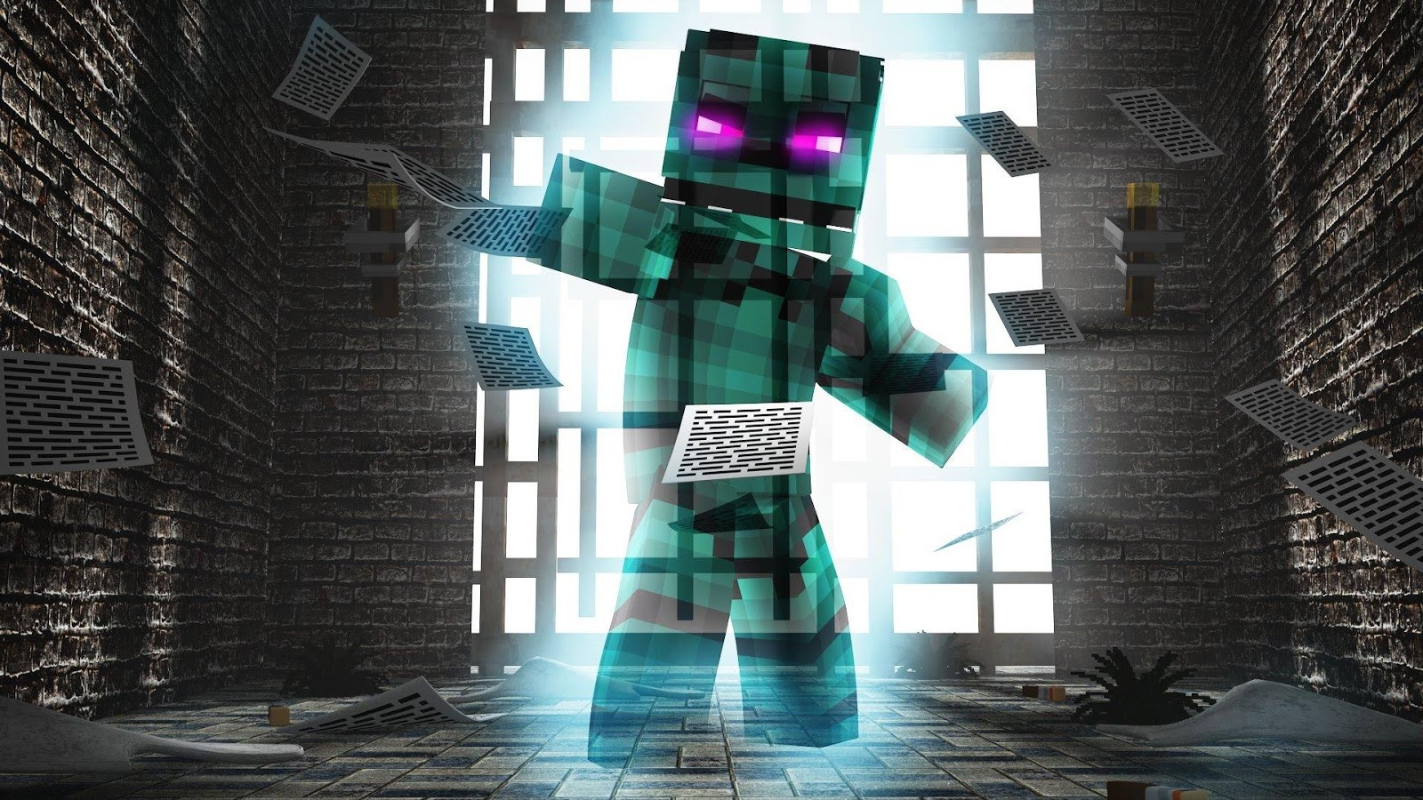 Horror Skins For MCPE Minecraft Pocket Edition APK Download - Skins para minecraft pe terror