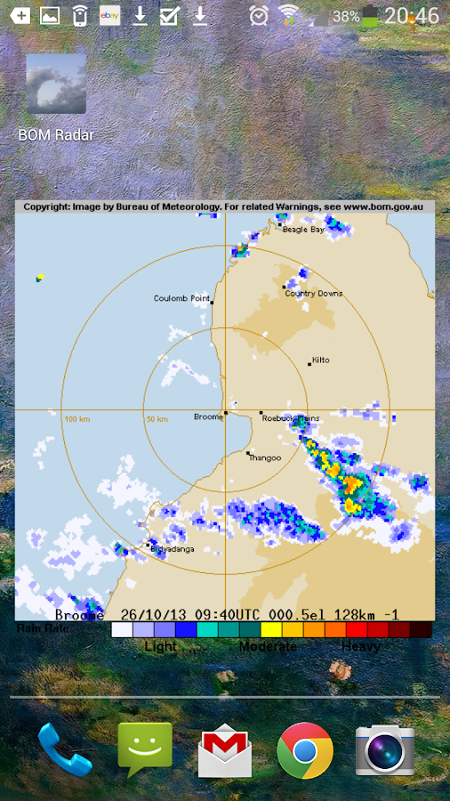 Australia Weather Radar Widget 1 1 8 APK Download - Android