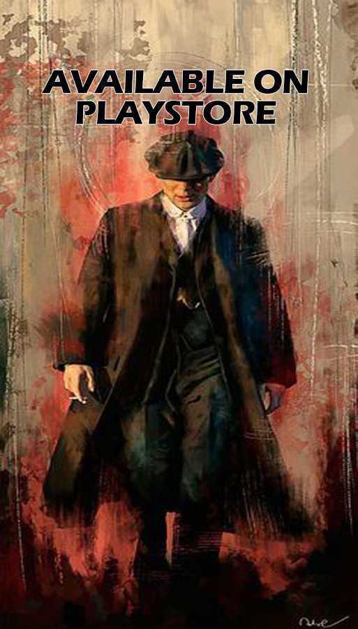 Peaky Blinders New Hd Wallpapers 10 Apk Download Android