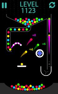 Moving Balls Bouncy 1.2 screenshot 5
