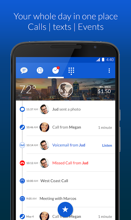 YouRoam Free WiFi Calling,Chat 3 0 1 APK Download - Android