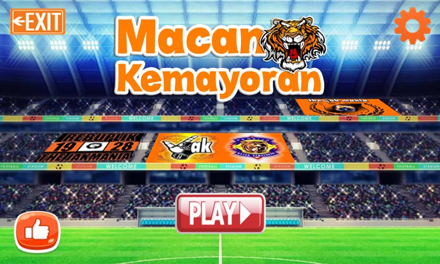 Macan Kemayoran Freekick Game 20 Apk Download Android