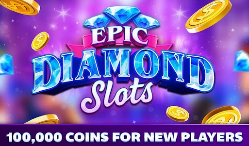 Epic Diamond Slots – Free Vegas Slot Machines 3.3.5 screenshot 7