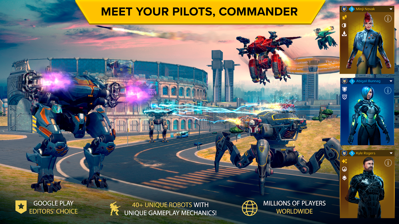 com pixonic wwr 5 2 1 APK + OBB (Data File) Download - Android