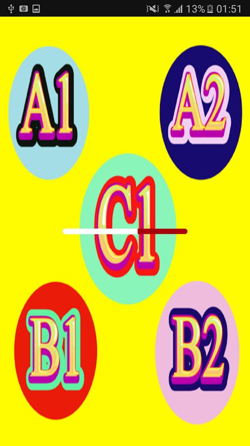 Brief Schreiben A1 A2 B1 B2 C1 13 Apk Download Android