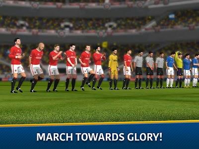 Dream League Soccer 2018 5.064 screenshot 9