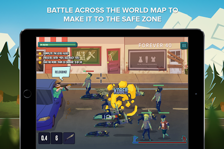 Dead End St 2 screenshot 12