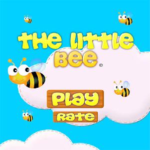 The Little Bee 1.0.3 screenshot 1