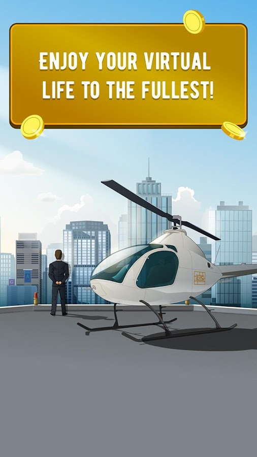 com devgame lifesim life simulator game 1 2 8 APK Download - Android