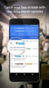 Maps - Navigation & Transit  screenshot 2