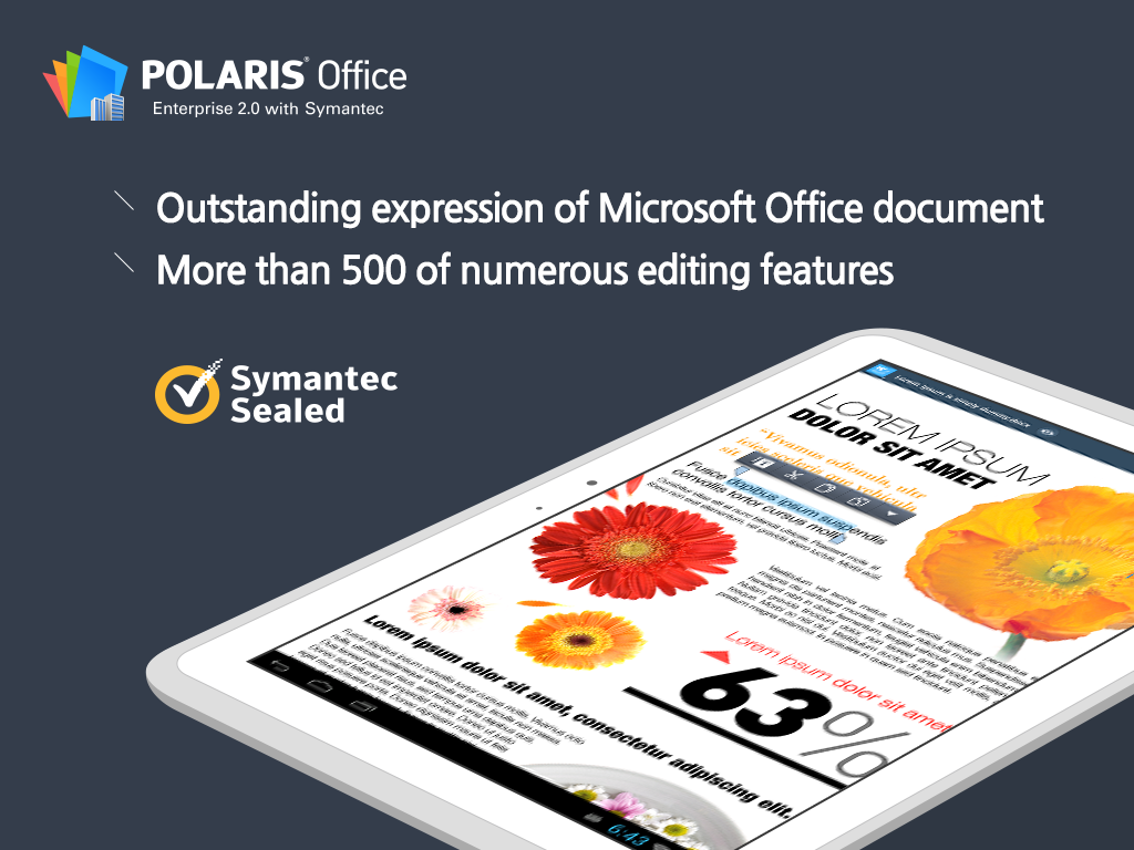 how to download polaris office 5