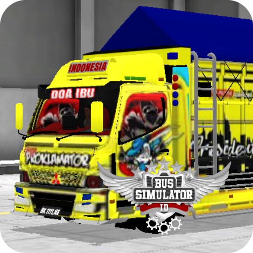 Download Livery Mod Truck Canter Bussid 4 0 Apk Android Entertainment Apps