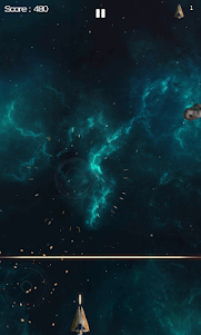 Galaxy Shooter 3.0 screenshot 1