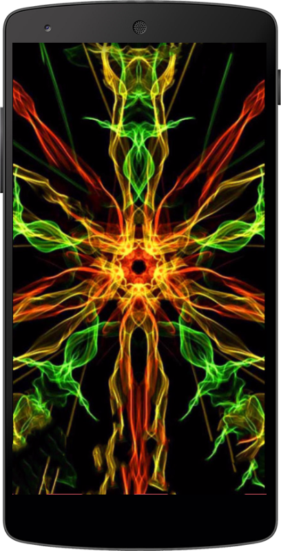 ... Rasta Weed Live Wallpaper 1.3 screenshot 6 ...