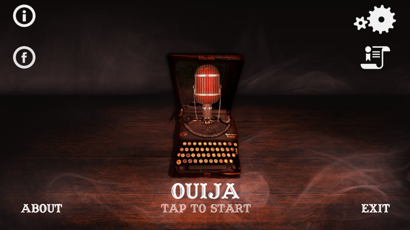 Ouija Game: Real spirit board 1 2 7 APK Download - Android